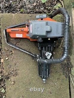 Master Airtec 35 Petrol 1 Inch Impact Wrench Nut Gun