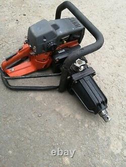 Master Airtec 35 Petrol 1 Inch Impact Wrench Nut Gun Nut Runner