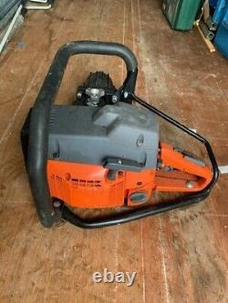 Master Airtec 35 Petrol 1 Inch Impact Wrench Nut Gun Nut Runner Tool