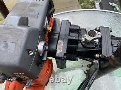 Master Airtec Petrol 1 Inch Impact Wrench Nut Gun Nut Runner Tool