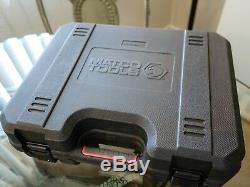 Matco 20V Cordless Infinium 3/8 Drive Impact Wrench Gun Kit MCL2038IWK 20 Volts