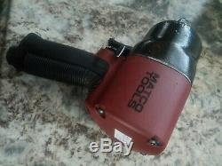 Matco MT2234 3/4 Air Impact Wrench Pneumatic Gun Three Quarter 3/4 Inch