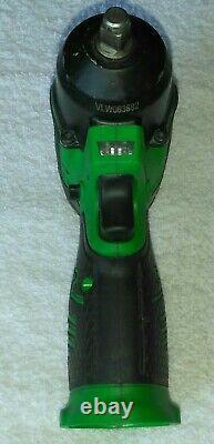 Matco Tools Brushless16V 3/8 High Power Impact Wrench gun MCL1638HPIW