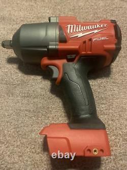 Milwaukee 2767-20 M18 FUEL 1/2 Drive Impact Wrench Gun Brand New