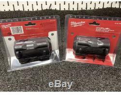 Milwaukee M12 Stubby Impact Wrench Boot/Cover for 3/8 Gun UK Stock Stubby Boot 6