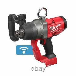 Milwaukee M18ONEFHIWF1-0 1 18v Impact Wrench Impact Gun Body Only In Case