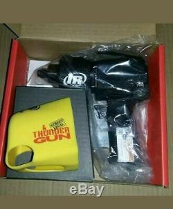 Open Box Ingersoll Rand 12 Drive impact wrench/gun ir232tgsl ships free