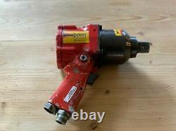 Paoli DP 197 1 Impact Wrench Wheel Gun