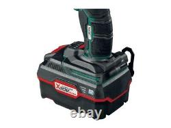 Parkside German Speed 20V Cordless Vehicle Impact Wrench Gun & Battery & Charger
