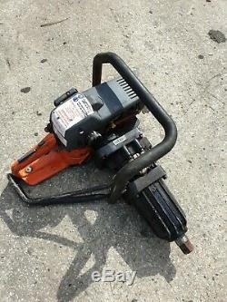 Petrol 1impact wrench/gun/nut runner. Master air tec