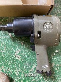 SIP HEAVY DUTY industrial Pneumatic Impact Wrench Gun 3/4 Socket BNIB New