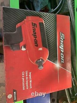 SNAP ON HEAVY-DUTY AIR IMPACT WRENCH/GUN MG1250 3/4 Drive