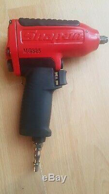 SNAP ON MG325 3/8 drive air impact gun wrench