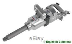Sealey Tools SA291 Air Impact Wrench Gun 1 Drive Long Anvil HGV Workshop New