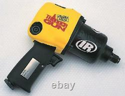 Single Automotive Tool 1/2-Inch Super-Duty Air Impact Wrench Thunder Gun Power