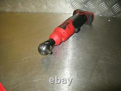 Snap On 14.4v Microlithium Side Impact Wrench Snap On Impact Gun Ctr714 1/4'
