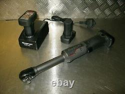 Snap On 14.4v Microlithium Side Impact Wrench Snap On Impact Gun Ctr767gm 3/8'