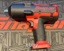 Snap On 18v 1/2 Impact Wrench CT7850 Impact gun