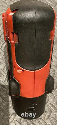 Snap On 18v 1/2 Impact Wrench Gun CT8850 Monster Lithium Very Powerful CTEU8850