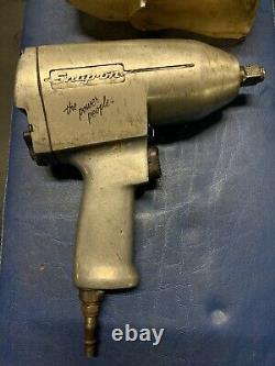 Snap On 1/2 Drive Air Impact Wrench Gun