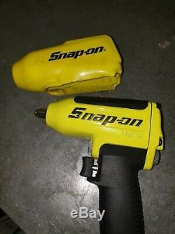 Snap On 3/8 impact Wrench Air gun