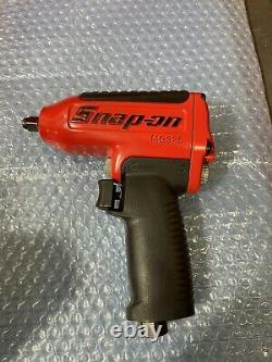 Snap-On 3/8 impact Wrench Air gun MG325. Brand New Unused & Boxed