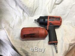 Snap On Air Impact Gun Wrench 1/2 PT850