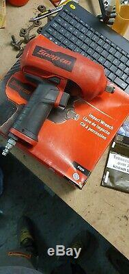 Snap On Pt850 1/2 Air Gun Impact Wrench
