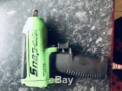 Snap On Tools 3/8 Air Impact Gun Impact Wrench Mg325