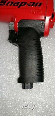Snap On Tools 3/8 Air Impact Gun Impact Wrench Mg325 Protective Boot