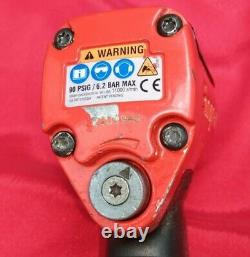 Snap On Tools MG31 Pneumatic 3/8 Drive Impact Wrench Air Windy Gun Snap-on