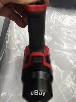 Snap On Tools Pt850 1/2 Drive Air Gun Impact Wrench Ace