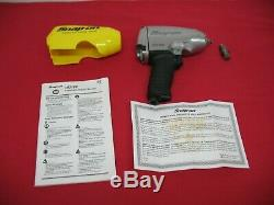 Snap On Universal 3/8 & 1/2 Drive Air Impact Wrench/gun New Old Stock