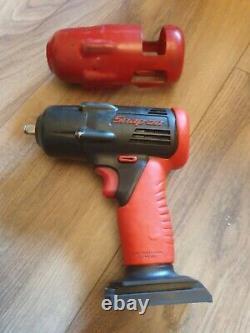 Snap-on 3/8 Impact Wrench/work Light/glue Gun Combo Set