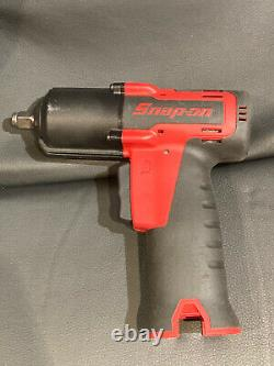 Snap-on CT761 14.4V Cordless Impact Gun Wrench