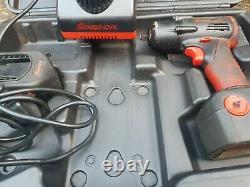 Snap-on, Cordless impact Wrench 14.4v 3/8 Impact Gun