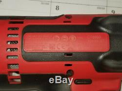 Snapon Snap On CT8850 18V 1/2 Drive Monster Lithium Impact Gun Wrench 2019 made
