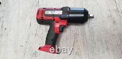 Snapon Snap On CT8850 18V 1/2 Drive Monster Lithium Impact Gun Wrench Super Use