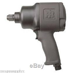 The Most Powerful Ingersoll Rand 3/4 Drive Ultra Duty Air Impact Gun Wrench