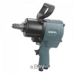 UDT AIR Impact Wrench Gun UD-30P Pnematic Tool 3/4 SQ 30mm Capacity 1,600N. M Ic
