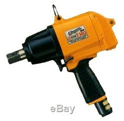 Uryu Seisaku Ltd Aimco Alpha T100 Oil Pulse Tool, Assembly, Impact Gun Wrench