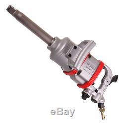 2360ft-lb 1 Pouce Industrial Drive Impact Pistolet À Air Heavy Duty Clé 3200nm