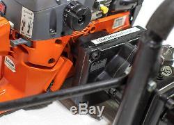 Airtec Master 35 Portable 2t Essence 1 Impact Pilote Clé Rattle Gun Dril