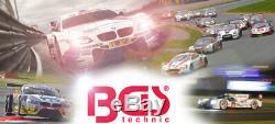 Bgs Allemagne 14pc 1 / 2drive Métrique Sae Impact Wrench Driver Hochet Gun Set De Douilles