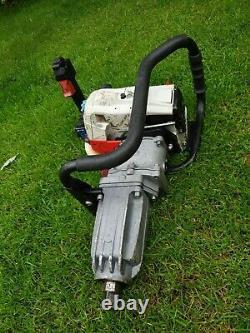 Cembre Nr-11p 1 Petrol Inch Impact Wrench / Gun Entièrement Équipés Et Prêts À Travailler
