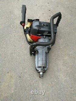 Cembre Nr-11p Petrol Impact Wrench Nut Runner 1 Inch Nut Gun 2500nm B
