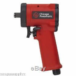Chicago Pneumatic 7732 1/2 Entraînement Stubby Ultra Compact Gun Impact Clé Cp7732
