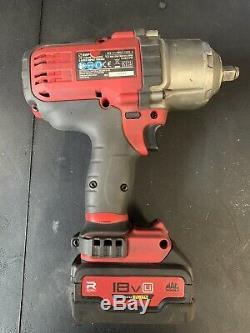Clé À Chocs De Mac Tools Kit Bwp151p2 Gun Batterie