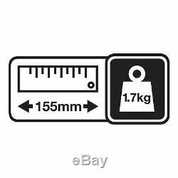Clé À Chocs Sans Fil Kielder 18v 1/2 Pouce, 430 Nm, 1 X 4.0ah Li-ion