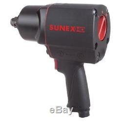 Clé À Pistolet À Impact Sunex Heavy Duty À 3/4 Disques